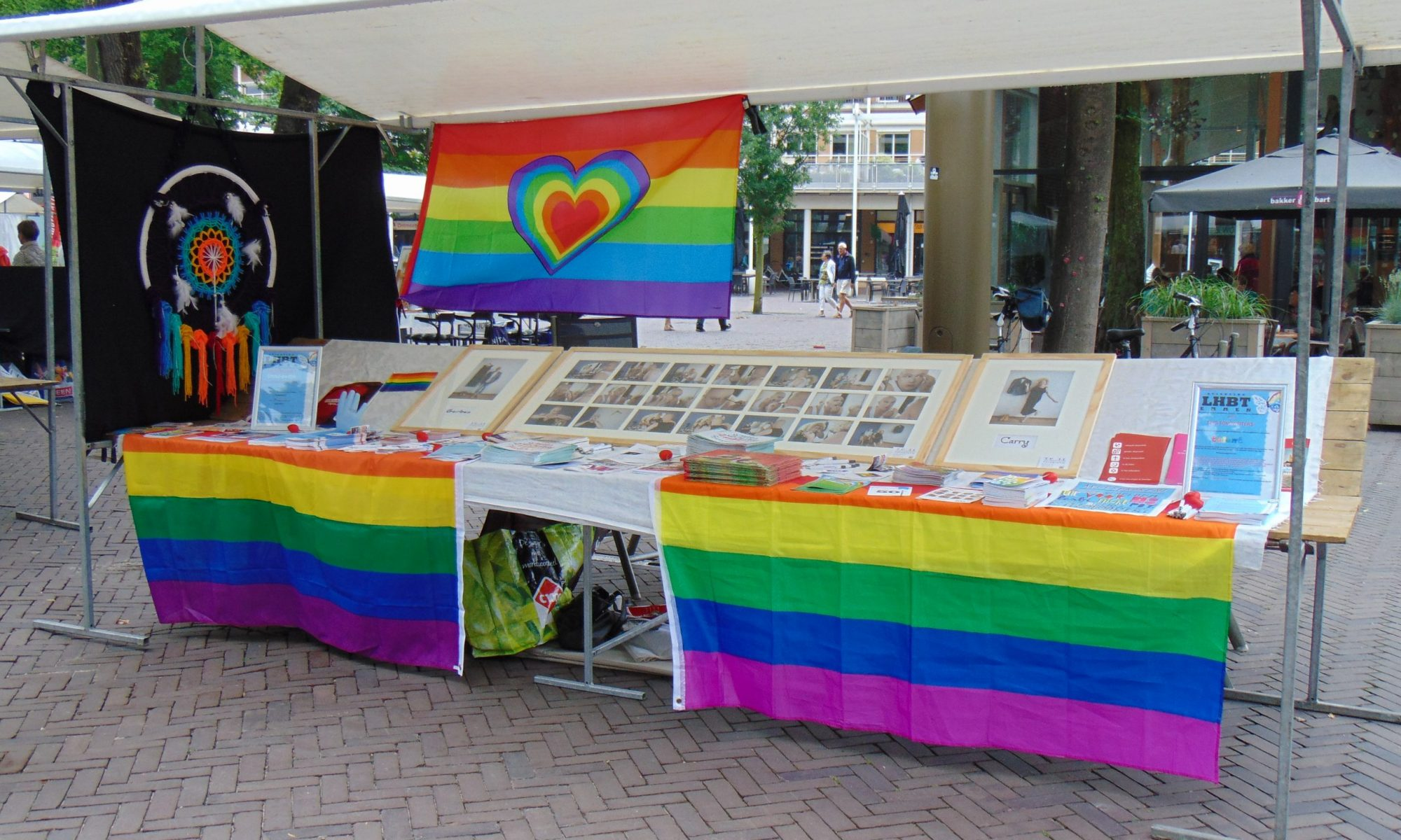 Stichting LHBT Emmen